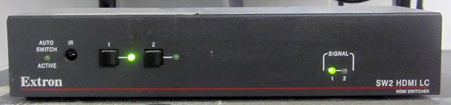 EXTRON SW2 HDMI EBOOK - Elise PDF