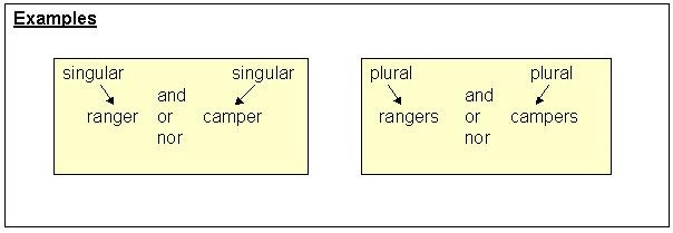 Subject-Verb Agreement ModuleSVAGR13